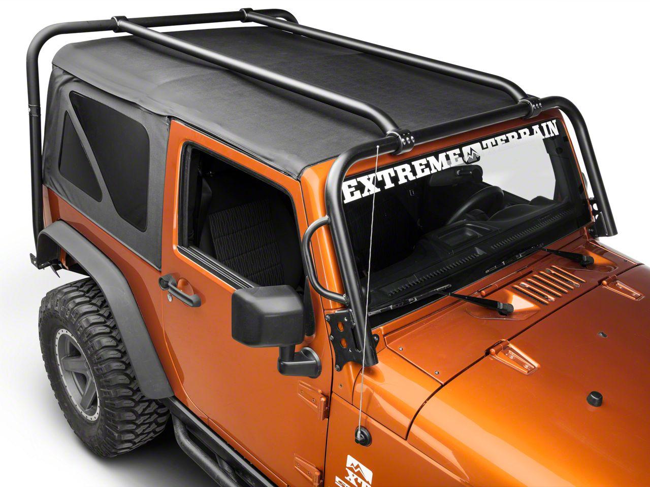 Jeep Wrangler Congo Pro Kit 07 18 Jeep Wrangler Jk 2 Door