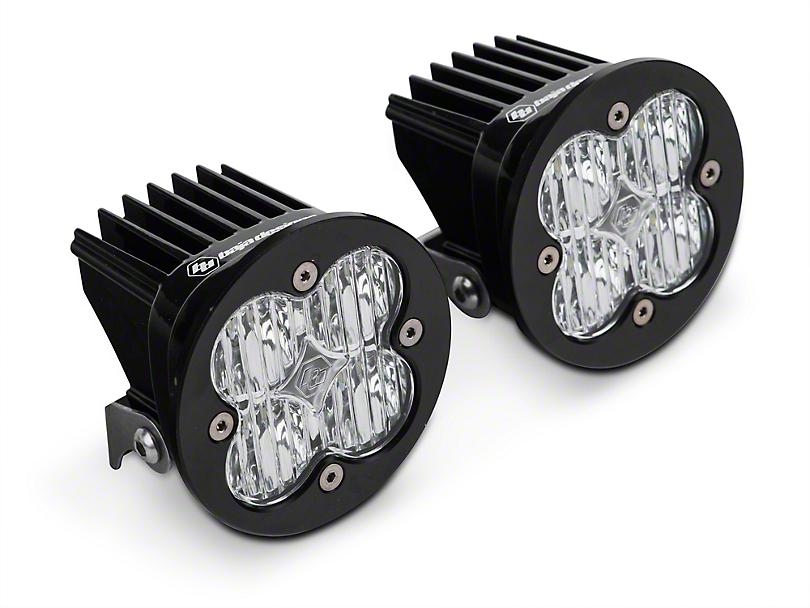 Baja Designs Squadron-R Pro LED Kit (13-18 Jeep Wrangler JK Hard Rock, Rubicon X & 10th Anniversary)