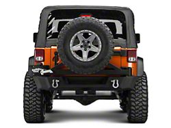 Axial LED Reverse Light Replacement (07-18 Jeep Wrangler JK)