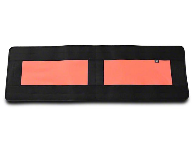 Alterum Insert for Sub-Roof Concealed Locking Storage System (07-18 Jeep Wrangler JK)
