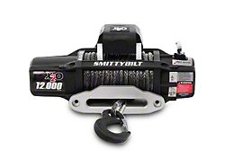 Smittybilt Gen2 X2O 12,000 lb. Winch w/ Synthetic Rope & Wireless Control