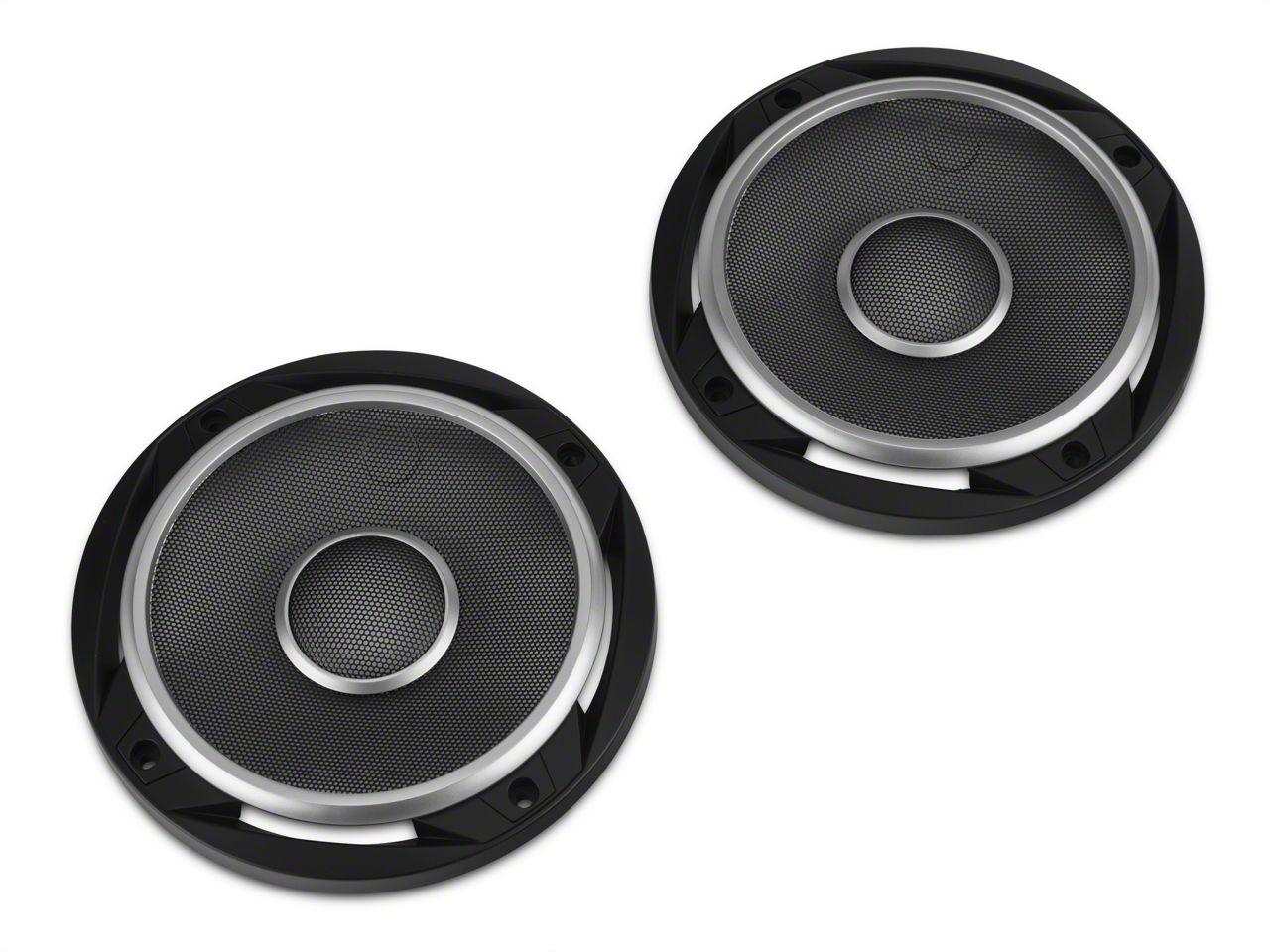 Wiring Car Audio Speakers In Series