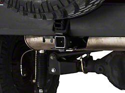 Mopar 2 Inch Rear Hitch Receiver (07-18 Jeep Wrangler JK)
