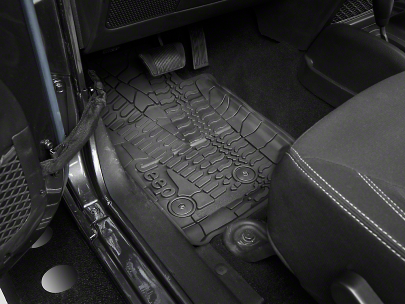 2017 Jeep Wrangler Mopar Floor Mats | Taraba Home Review