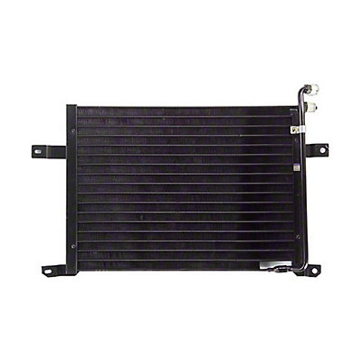 Omix-ADA AC Condensor 4 or 6 Cyl (87-95 Wrangler YJ)