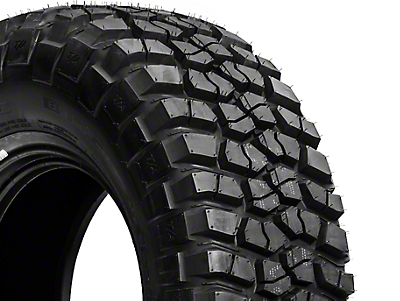 BF Goodrich Mud-Terrain T/A KM2 Tire (Available From 30 in. to 37 in. Diameters)