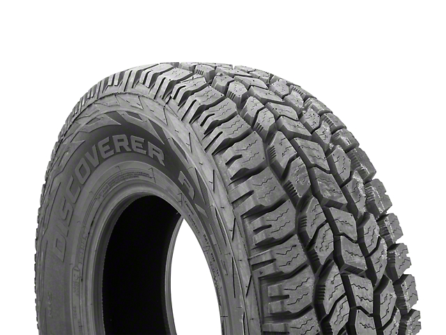 Cooper Discoverer A/T3 Tire (Available From 29 in. to 35 in. Diameters)
