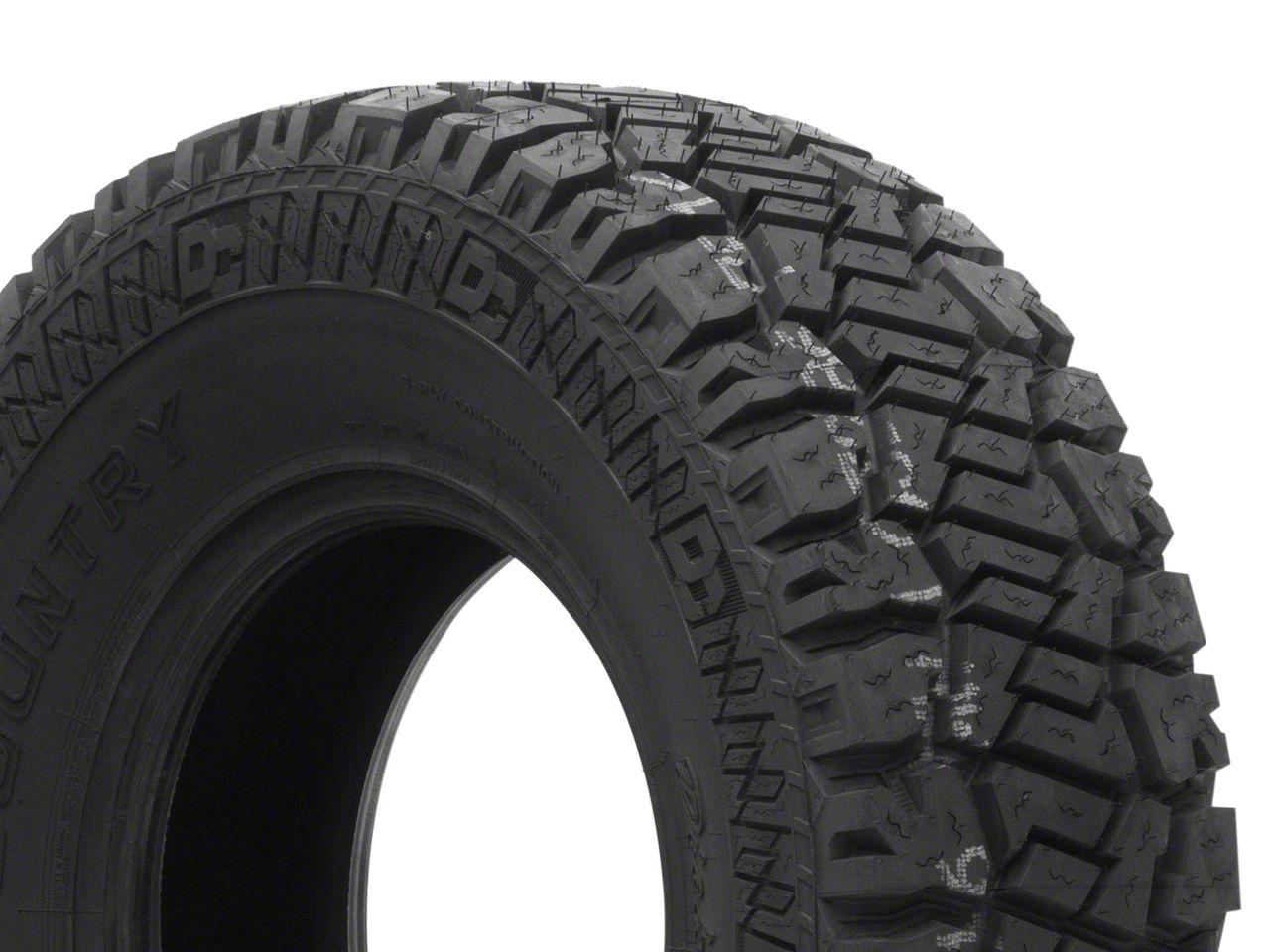 Dick Cepek Fun Country Tire - 33X12.50R15
