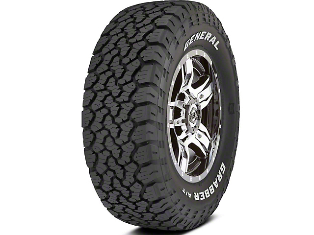 General GRABBER ATX Tire (Available From 32 in. Diameters)