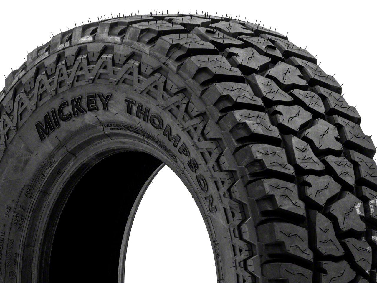 Mickey Thompson Baja ATZ P3 Tire - LT305/65R17