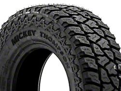 Mickey Thompson Baja ATZ P3 Tire; 35x12.50 R17LT; 119Q