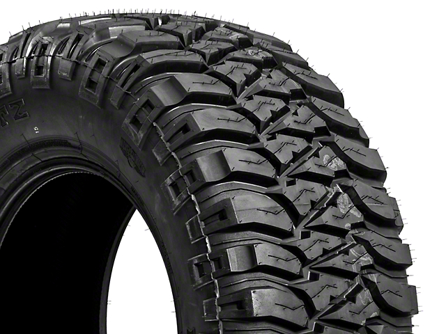 Mickey Thompson Baja MTZ Radial Tire