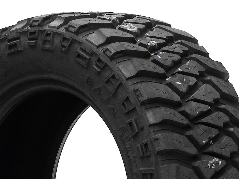 Mickey Thompson Baja MTZ P3 Tire (Available in Multiple Sizes)