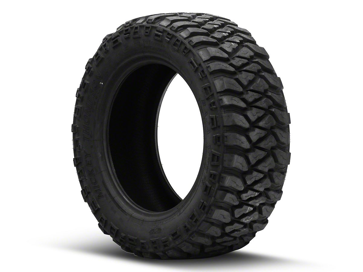 Mickey Thompson Baja MTZP3 Tire (Available From 32 in  to 40 in  Diameters)