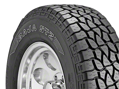Mickey Thompson Baja STZ Tire (Available From 29 in. to 35 in. Diameters)