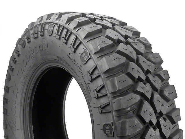 Mickey Thompson Deegan 38 Mud-Terrain Tire (Available in Multiple Sizes)