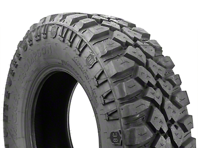 Mickey Thompson Deegan 38 Mud Terrain Tire (Available From 31 in. to 37 in. Diameters)