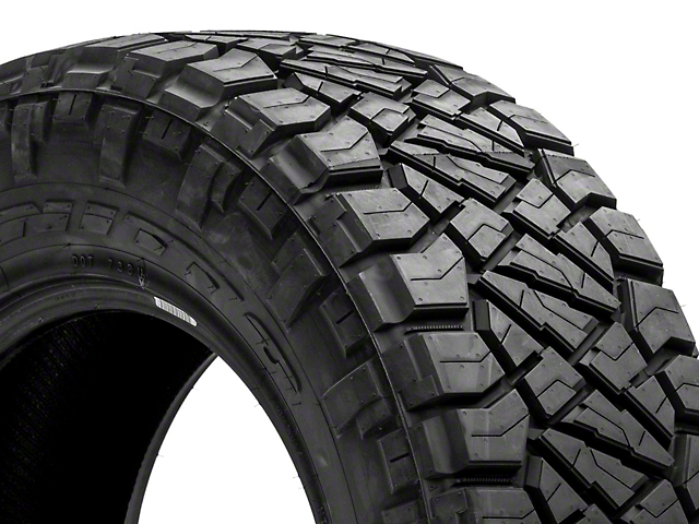 NITTO Ridge Grappler All-Terrain Tire (Available in Multiple Sizes)