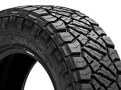 NITTO Ridge Grappler Tire; 295/70R17