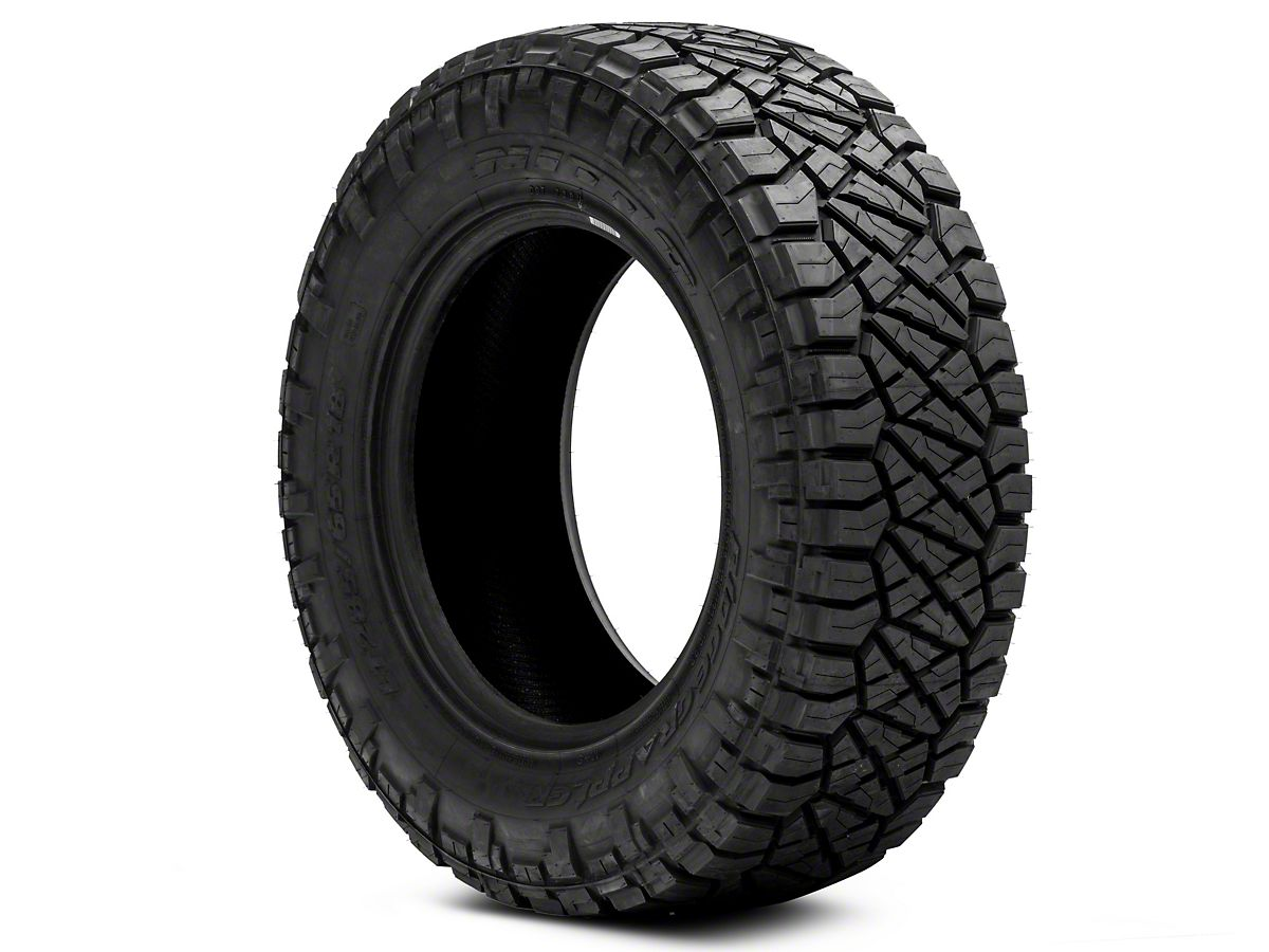 Nitto Ridge Grappler Sizes >> Nitto Ridge Grappler Tire Available From 31 In To 35 In Diameters