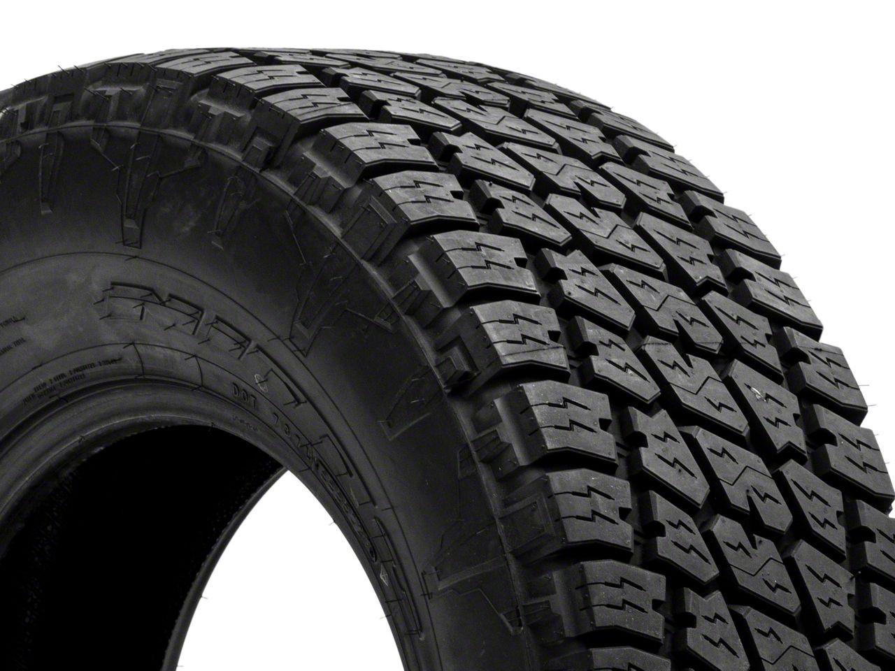 NITTO Terra Grappler G2 Tire - LT275/70R18