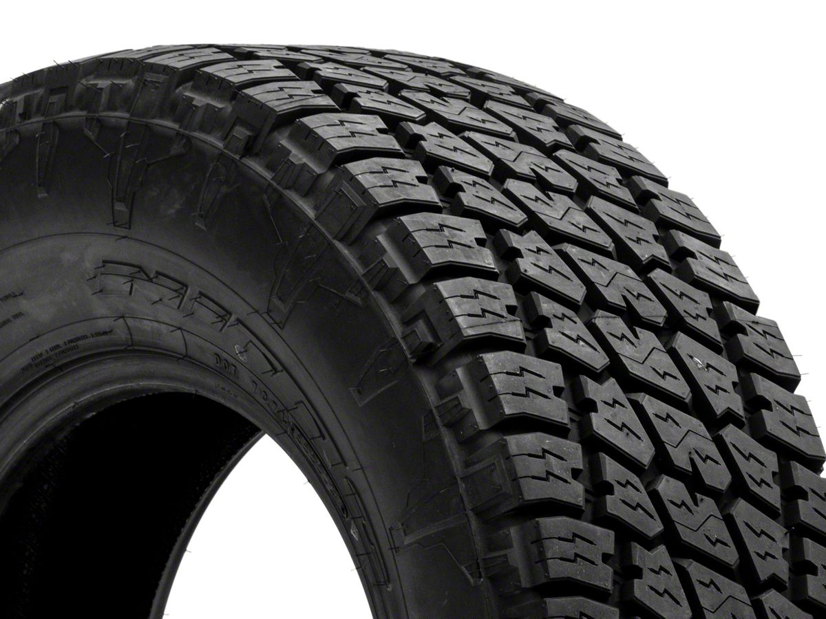 Nitto Jeep Gladiator Terra Grappler G2 Tire Jg2716 Available In Multiple Sizes
