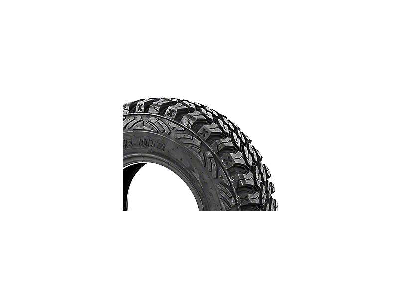 Pro Comp Tires Radial XTreme M/T II (Available From 31 in. to 35 in. Diameters)