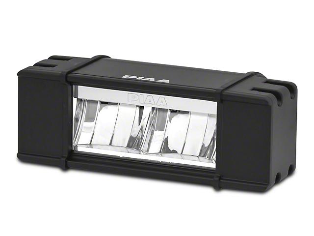 PIAA RF Series 6 in. LED Light Bar - Hybrid Beam