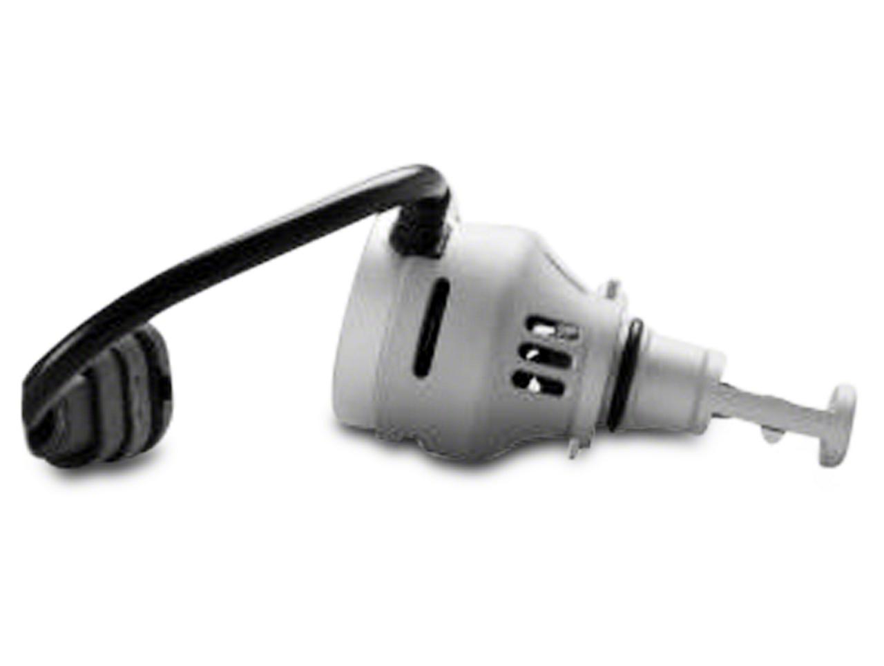 Lifetime LED Single Beam LED Fog Light Bulb - H10 (07-09 Jeep Wrangler JK)