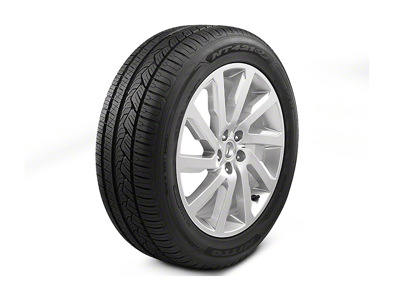 NITTO NT421Q All Season Tire (Available in Multiple Sizes)