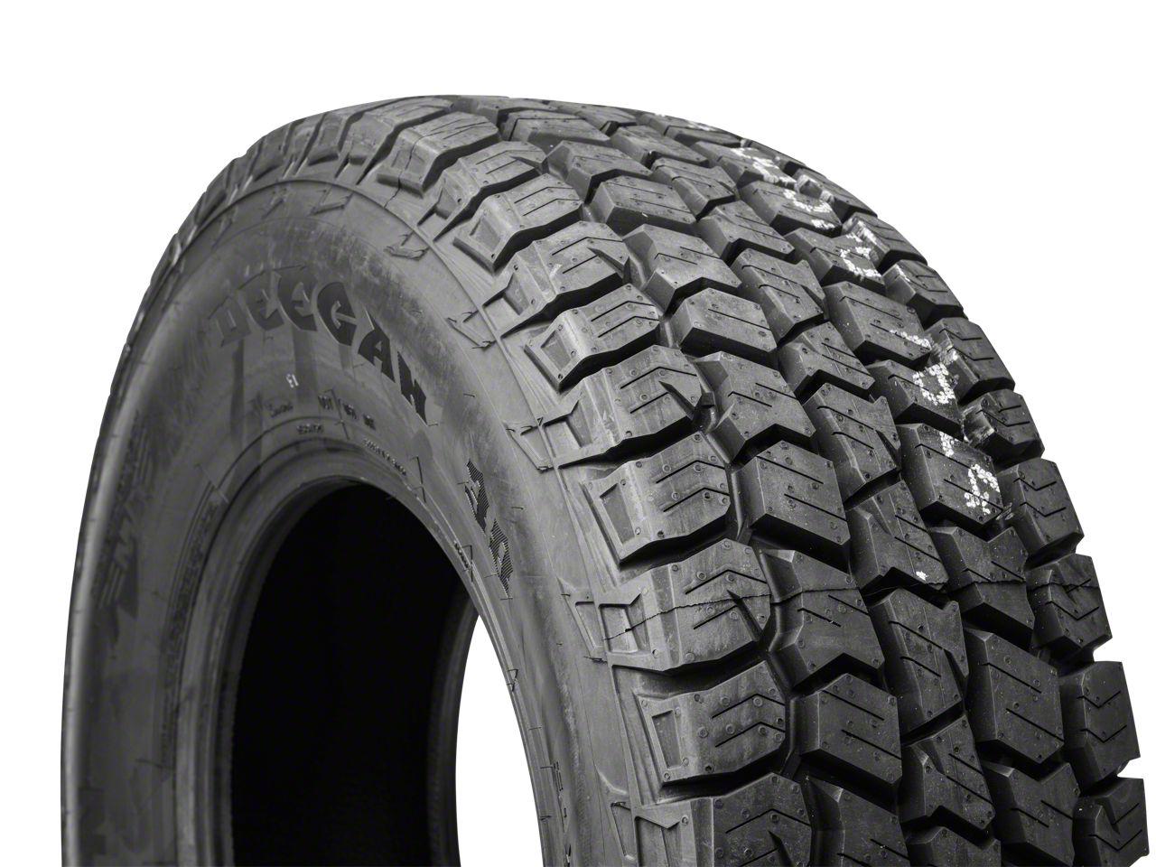 Mickey Thompson Deegan 38 All -Terrain Tire - 31X10.50R15