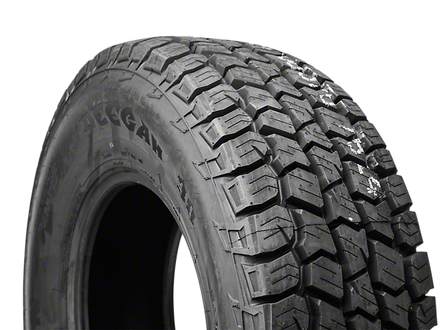 Mickey Thompson Deegan 38 All-Terrain Tire (Available in Multiple Sizes)