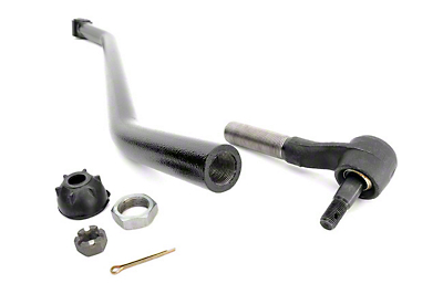 Rough Country Front Adjustable Track Bar for 1.5-4.5 in. Lift (97-06 Wrangler TJ)
