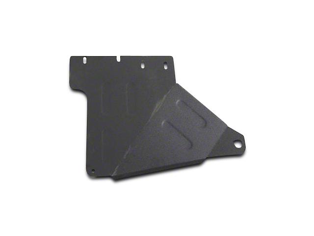 Smittybilt XRC Transfer Case Skid Plate (07-18 Wrangler JK)