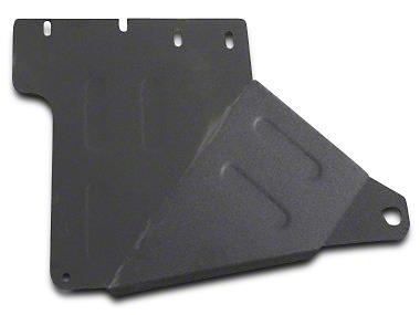 Smittybilt XRC Transfer Case Skid Plate (07-18 Jeep Wrangler JK)