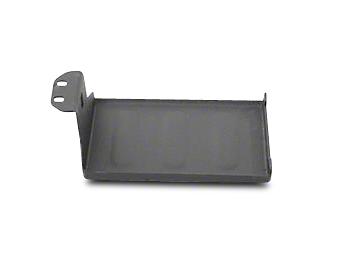Smittybilt XRC Evap Canister Skid Plate (07-18 Wrangler JK)