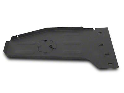 Smittybilt XRC Engine & Transmission Skid Plate (07-11 Wrangler JK)