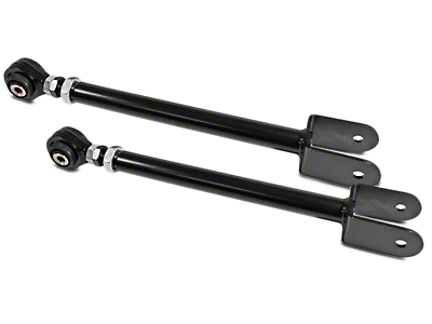 Eibach Pro-Alignment Adjustable Front Upper Control Arms (07-18 Wrangler JK)