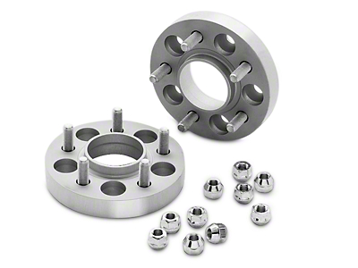 Eibach Pro-Spacer Hubcentric Wheel Spacers - 30mm - Pair (97-06 Wrangler TJ)