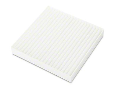 Replacement Cabin Air Filter (07-18 Jeep Wrangler JK)