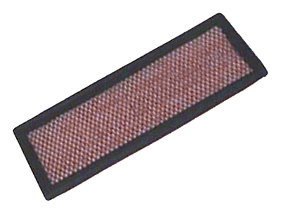 Omix-ADA OE Style Replacement Air Filter (87-95 2.5L or 4.0L Wrangler YJ)