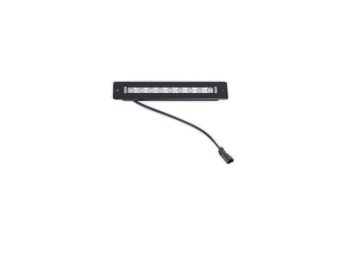 10 In Luminix Edge High Power Led Flush Mount Light Bar