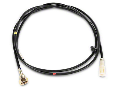 Omix-ADA Speedometer Cable (87-90 Wrangler YJ)
