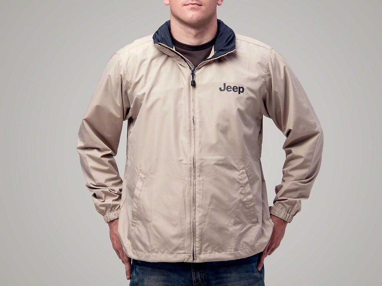 Jeep North End Techno Lite Jacket - Men
