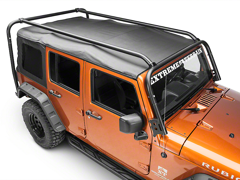 Kargo Master Congo Cage 2.0 Sport Cage (07-18 Jeep Wrangler JK 4 Door)
