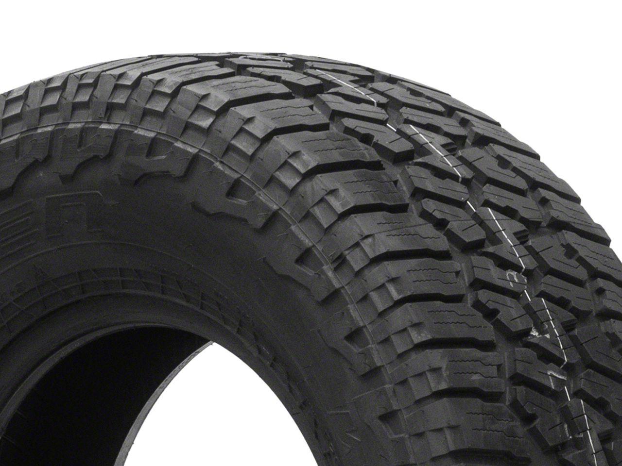 Falken Wildpeak All Terrain Tire - P285/70R17