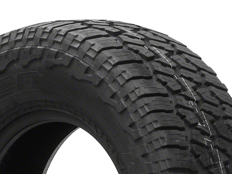 Falken Wildpeak All Terrain Tire (Available From 29 in. to 35 in. Diameters)
