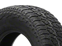 Falken Wildpeak All-Terrain Tire; 315/70R17