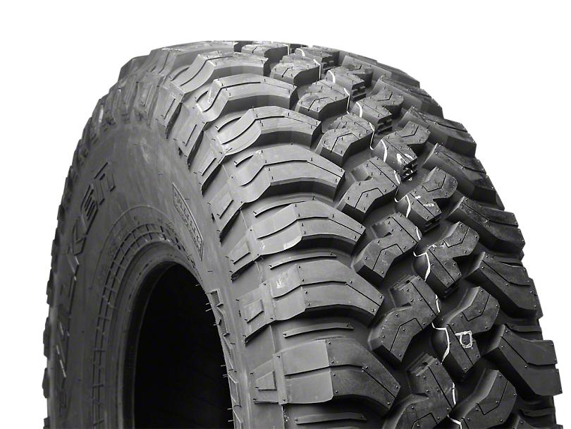 Falken Wildpeak MT Tire (Available From 30 in. to 37 in. Diameters)