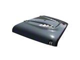 DV8 Off-Road Rubicon 10th Anniversary Replica Hood - Unpainted (07-18 Jeep Wrangler JK)